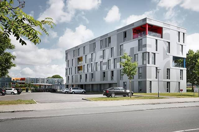 Dania Academy Viborg