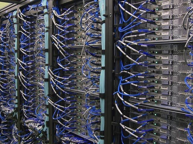 IT technology denmark