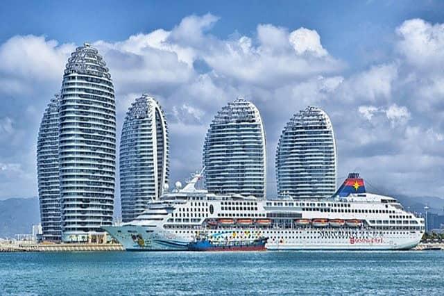 International Hospitality Management denmark