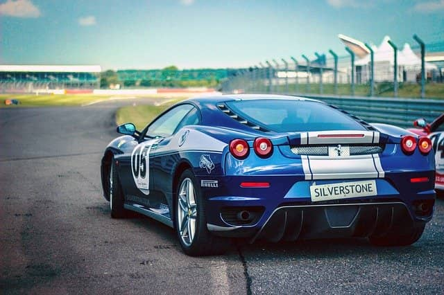 automotive management denmark
