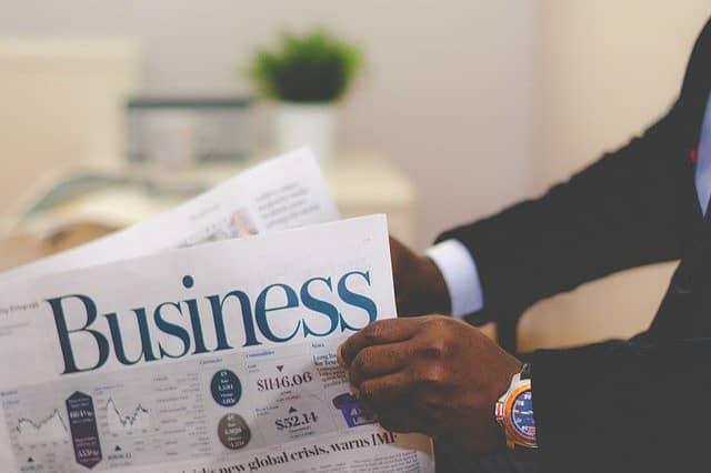 business management denmark