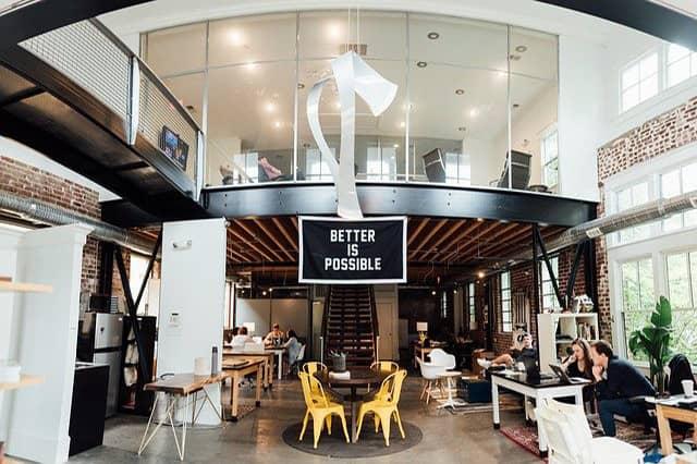 innovation and entrepreneurship denmark