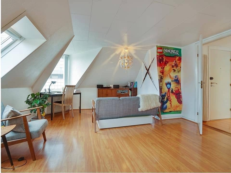 квартири в Дания