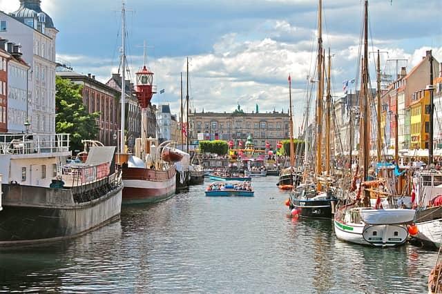 обучение в Дания форум