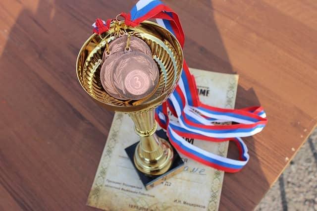 портфолио и сертификати за Дания