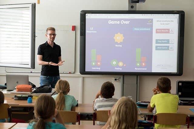 bachelor in teacher education Denmark