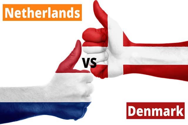 висше образование в Холандия
